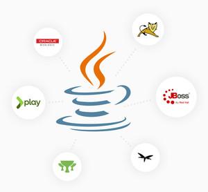 Java代码示例