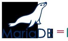 Mariadb/mysql