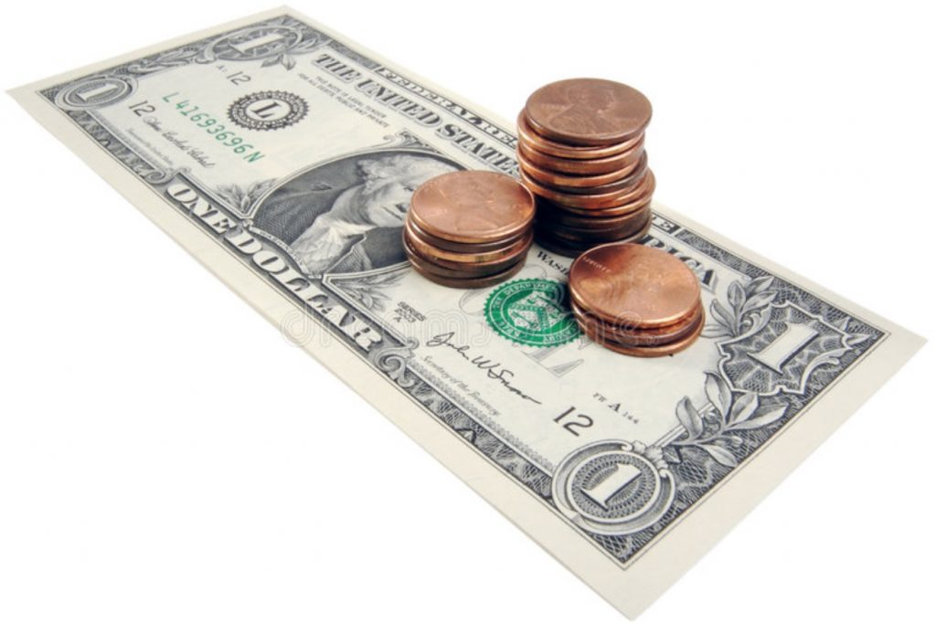 比特币Satoshi相当于美元的单位