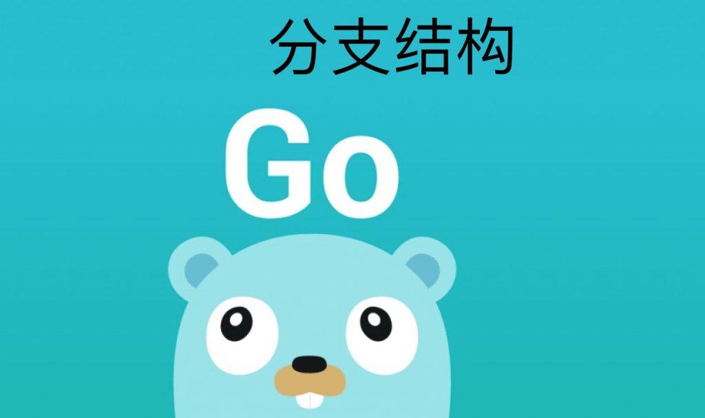 Go语言switch分支结构