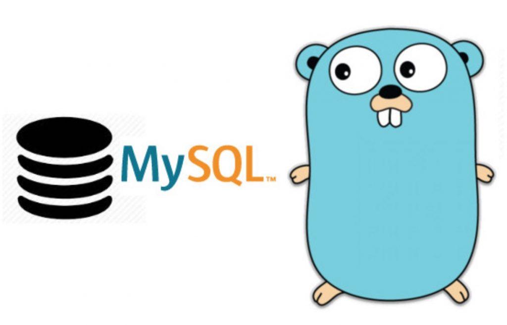 Go语言连接到MySQL