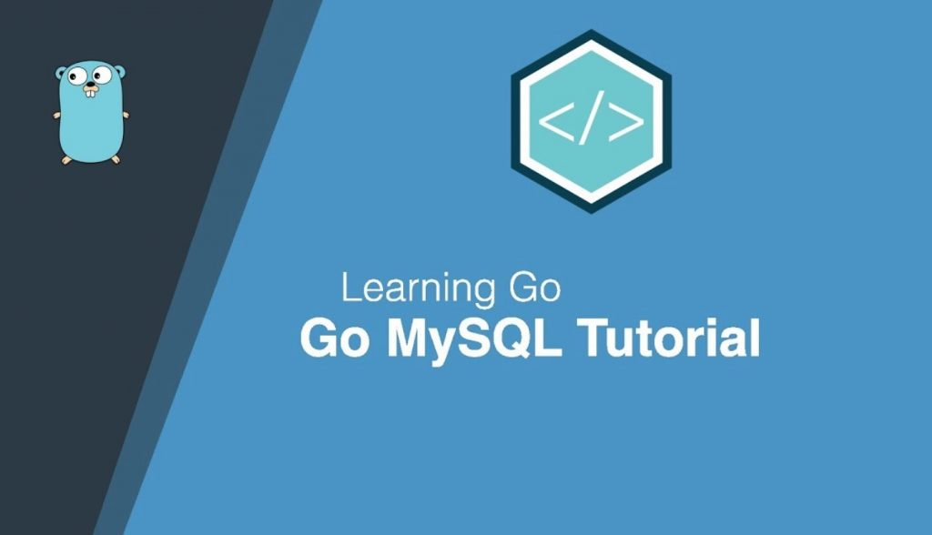 Go语言连接MySQL
