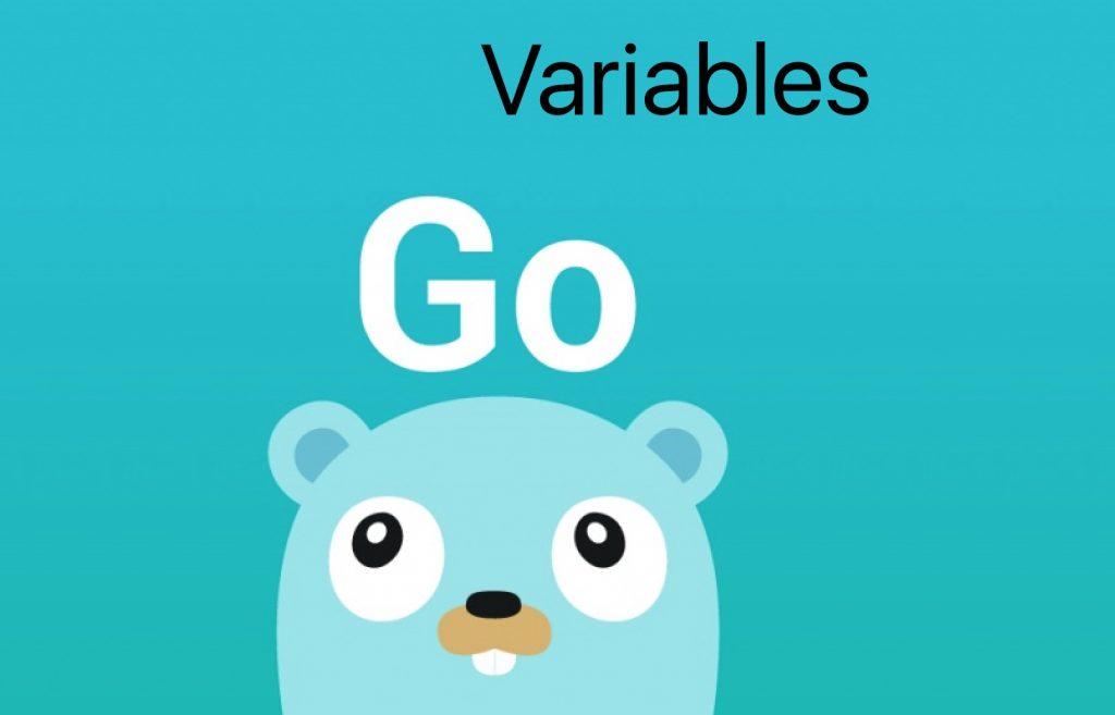 Go语言变量