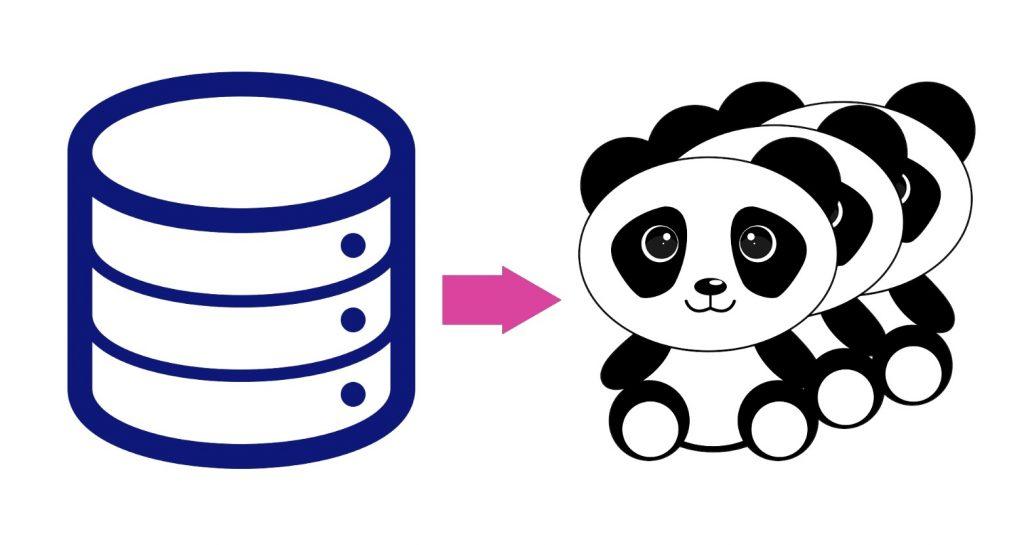 Pandas SQL