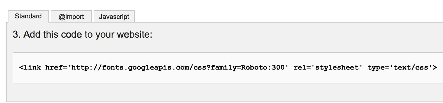 roboto-script-link